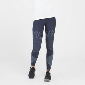 Spanx Look At Me Now Seamless Moto Legging A25